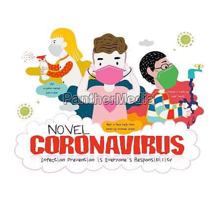 best ways to fight novel coronavirus