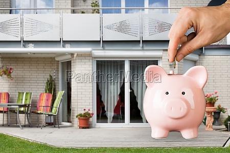 real estate investing financial plan saving