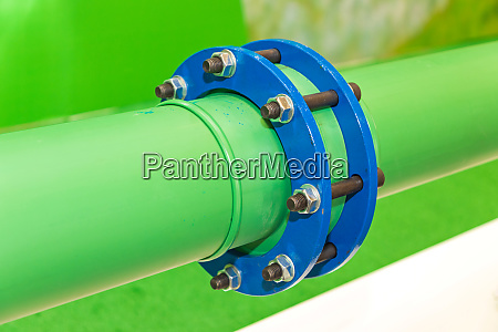 pipe connection