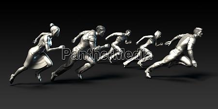 fast track career