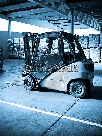 lifter rear blue