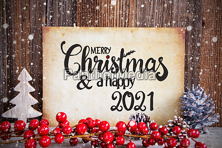 christmas decoration paper merry christmas and