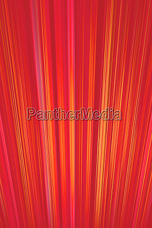 colourful red light beams background