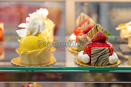 culinary art cakes