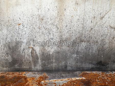 wall damage background