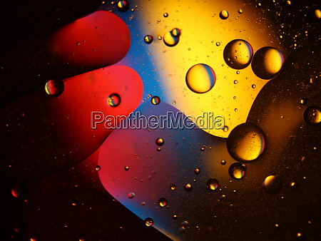colombia venezuela flag nation country abstract