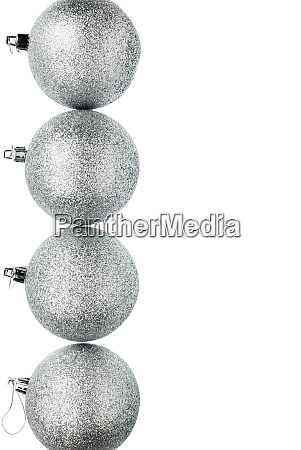 four new years ball