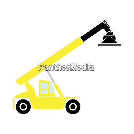 port loader icon