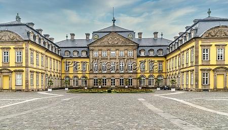 arolsen residential palace
