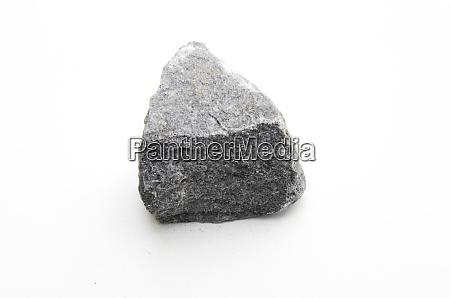 studio photo of limestone