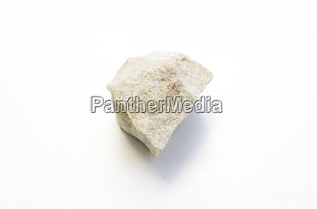 studio photo of fine sandstone
