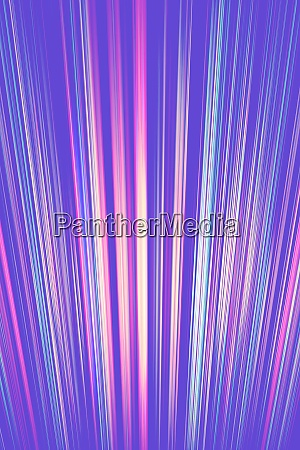 colourful purple light beams background