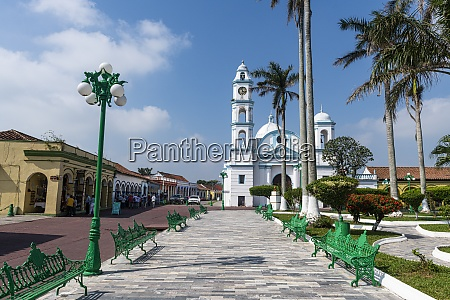 tlacotalpan, , unesco, world, heritage, site, , veracruz, - 28835350