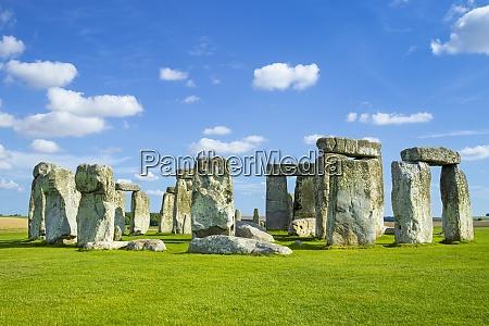 stonehenge neolithic stone circle unesco world