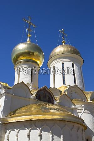 holy trinity cathedral the holy trinity