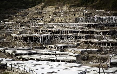 salt in saline production anyana navarre