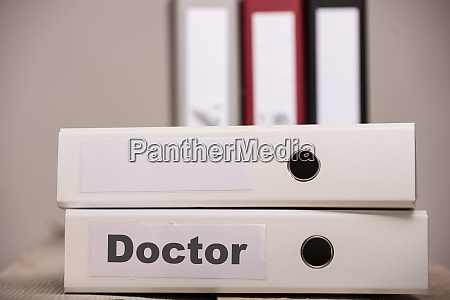 doctor name sign and symbol