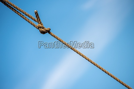 seamans knot