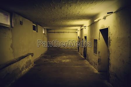 old german jail