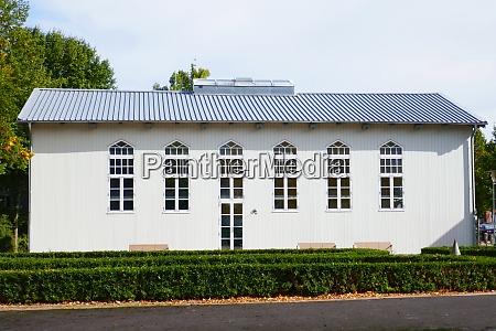 ratzeburg city library