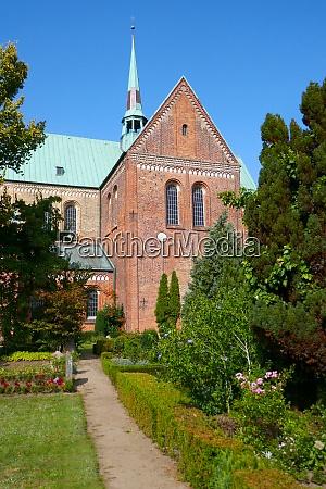ratzeburg cathedral