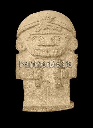 colombian sculpture