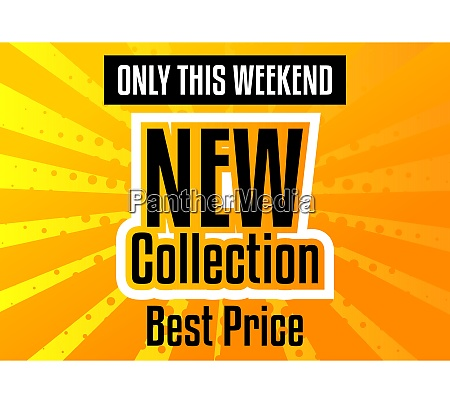 comic book sale banner social media