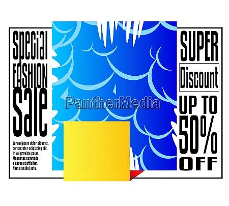 comic book fashion sale social media