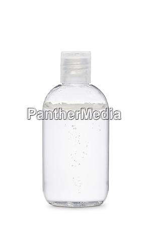antibacterial gel dispenser