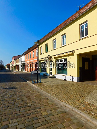 a historic old town from the