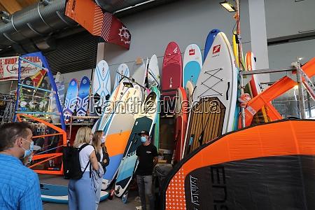 interboot 2020 friedrichshafen trade fair