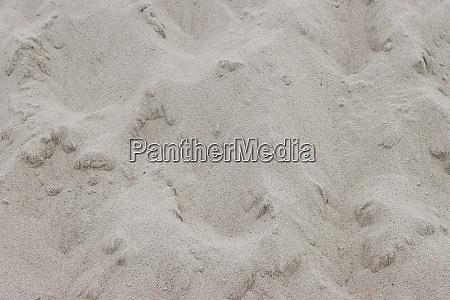 river fine sand background