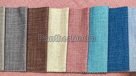 textile material sampler