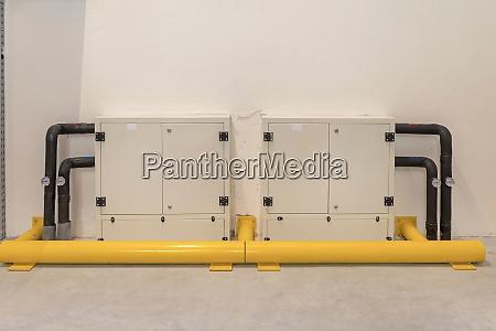 control unit cabinets