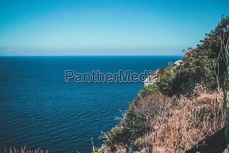 fantastic view on puglia land