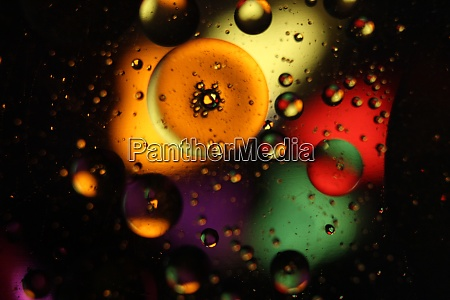 funds different fluids abstract colors different