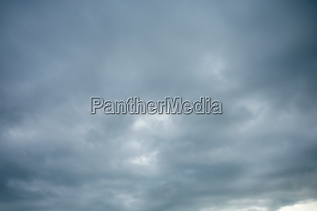 a dramatic and stormy sky for