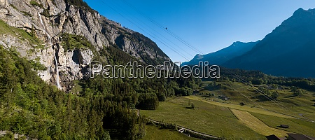 kandersteg amazing vacation destination in