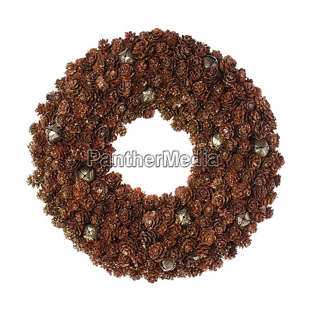 decoration christmas wreath christmas holiday season