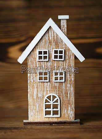 wooden decorative house house interior decoration