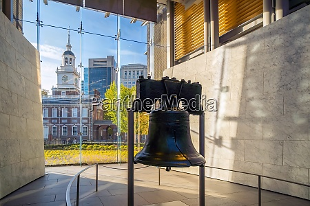 liberty bell old symbol of american