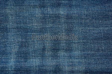 blue denim texture sewing fabric full