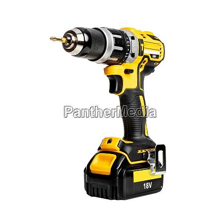 professional cordless hammer drill