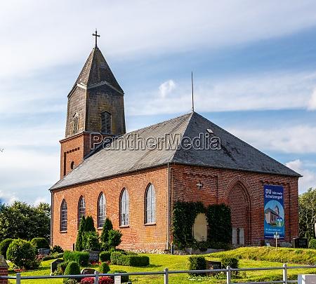 church of uelvesbuell