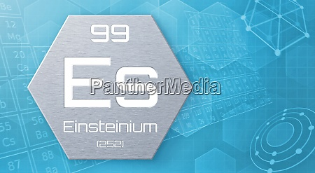 chemical element of the periodic table