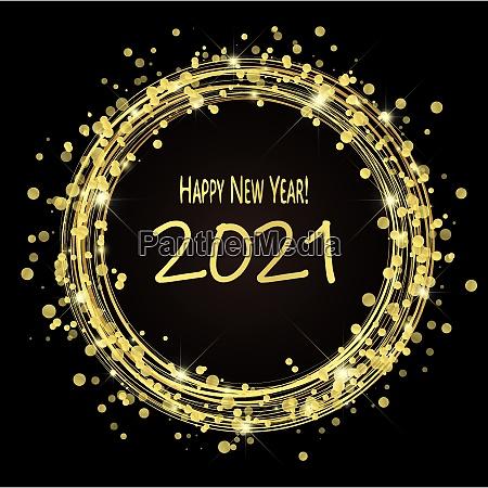 happy new year 2021 greetings