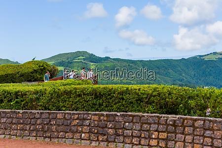 pico do ferro scenic viewpoint