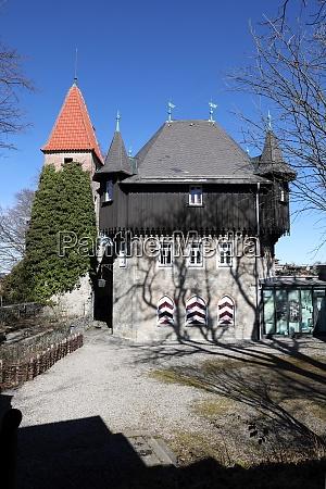 burghalde allgaeu castle museum in kempten
