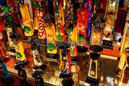 souvenir and handcraft from vietnam