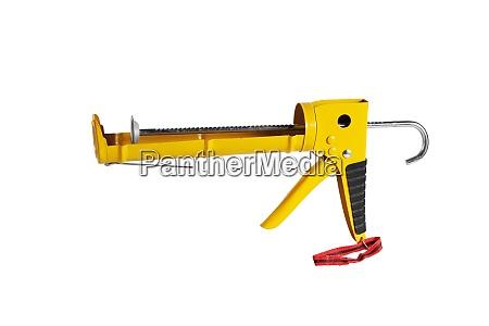 mounting gun for sealant